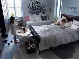 Ikea White Bedroom Furniture Amusing 20 Black And White Bedroom Ideas Ikea Design Ideas Of