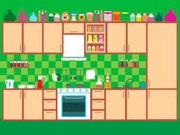 s curit en cuisine sécurité une cuisine bien équipée côté sécurité