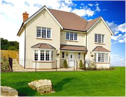 think about your new house checklist advice for your home decoration