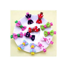 baby hair clip baby fancy hair clip at rs 120 dozen malad west mumbai id