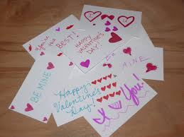 Valentine S Day Gifts For Him Homemade by Best Valentine U0027s Day Gifts Scribble Press Blog