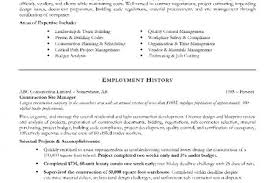 Construction Management Resume Examples by Computer Technician Resume Sample Computer Technician Job