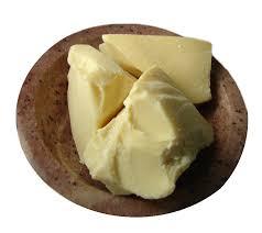 beurre de cuisine cheveux huiles beurres just