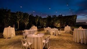 Party Venues Los Angeles Outdoor Los Angeles Wedding Venues â U20ac U201c Doubletree Los Angeles Downtown
