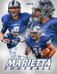 Recruiting Coordinator Resume Sample by Football Recruiting Brochure By Marietta College Issuu