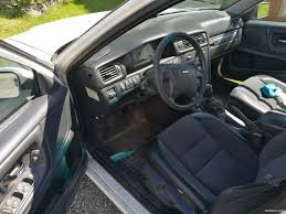 volvo s70 2 4 4d sedan 1997 used vehicle nettiauto