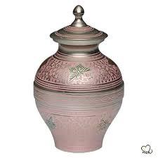 infant urn buy dew drop pink infant cremation memorial urn online best