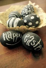 Chocolate Easter Egg Decorating Kit by 29 Easter Egg Decorating Ideas Anyone Can Make Diy Projects