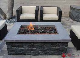 Square Firepit 2018 Bbq Pit Pavers Installation Cost Save Up To 25