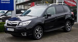 customized subaru forester used cars that you should consider buying afroautos