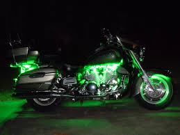 led lights for motorcycle for sale royal star venture fusion led lighting kit customize that ride