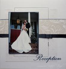 wedding scrapbook albums wedding album vegetablog