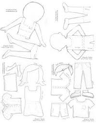 65 best dla dzieci images on pinterest barbie clothes busy book