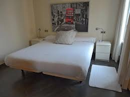 apartment roomspace sandoval madrid spain booking com