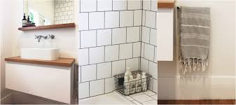 1930s bathroom before u0026 after bathroom renovation reveal someday u0026 sage