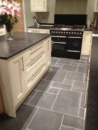 Tiled Kitchen Worktops - pale grey and white kitchen pale grey is a timeless colour choice