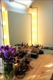 Diy Makeup Vanity With Lights Furniture Magnificent Ikea Double Vanity Small Makeup Vanity