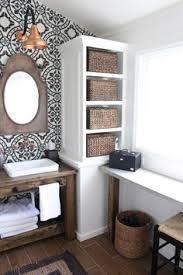 vintage farmhouse bathroom remodel ideas on a budget 34 wc