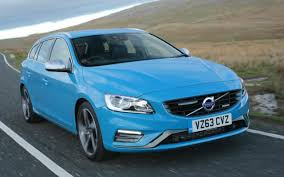 volvo hatchback interior volvo v60 review a left field alternative to an audi a4 avant