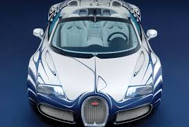 yellow and silver bugatti bugatti veyron l u0027or blanc for sale cars