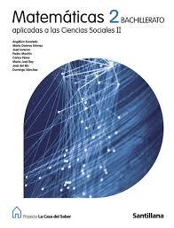 imagenes matematicas aplicadas matematicas aplicadas a ciencias sociales 2º bachillerato ed 20 09