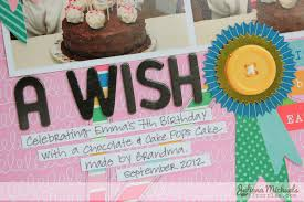 17turtles birthday scrapbook page ideas pebbles