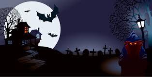 Halloween Night Light by Kids In Ministry Ohio U2013 Light In The Darkness