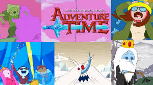 adventure time adventure time elements intro analysis crowned cryptid youtube
