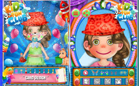 kids fun club see game play video and download free for your