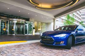 hilton announces electric car charging program for u s