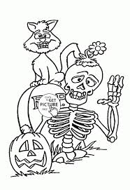 Halloween Printables Free by 240 Best Holidays Coloring Pages Images On Pinterest Coloring