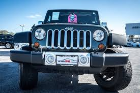 are jeep wranglers reliable 2011 jeep wrangler for sale in springfield missouri 189004709