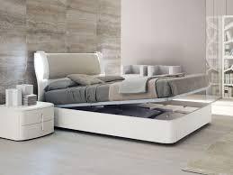 White Platform Bedroom Sets Bed Frame Furniture Bedroom Beautiful King Size Curved