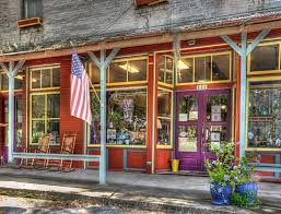 cutest small towns micanopy fl one of twelve of the cutest small towns in america