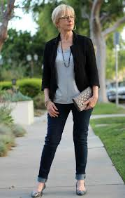 casual for 50 year casual clothes for 60 year plus size fashion