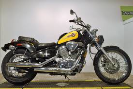 1997 honda vt600 shadow vlx deluxe used motorcycle for sale