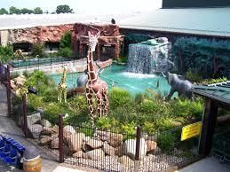 Backyard Monorail Foodies Losing Themselves And Loving It At Cincinnati U0027s Jungle