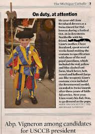 Altar Boy Costume Halloween 29 Costumes Images Costume Ideas Swiss Guard
