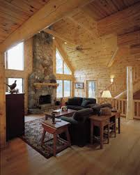 log cabin open floor plans posts tagged open floor plans witching log home floor plans