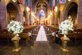 wedding church decorations wedding ceremony ideas 13 décor ideas for a church wedding