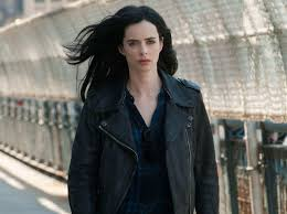 Hit The Floor Actress - what critics are saying about jessica jones vulture
