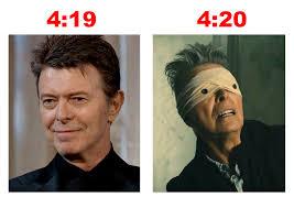Bowie Meme - david bowie 420 know your meme