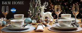 cheap christmas tableware and christmas table decorations