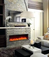wall mount electric fireplace heater reviews decor images real