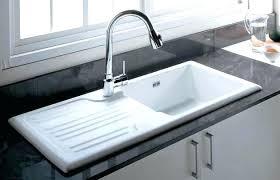 evier cuisine ceramique evier cuisine ceramique blanc evier de cuisine blanco approuv