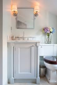 small powder bathroom ideas powder room powder room ideas traditional interiors the vanity