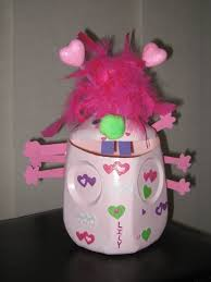 Milk Jug Crafts Halloween by Valentine U0027s Box Made Out Of Milk Jug Craft Ideas Pinterest