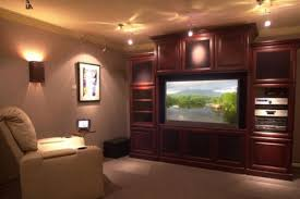 Home Theater Lighting Ideas Home Design  Layout Ideas - Home theater lighting design