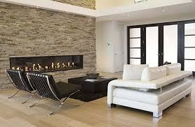 idee deco salon canape noir photo moderne deco idées décoration intérieure farik us