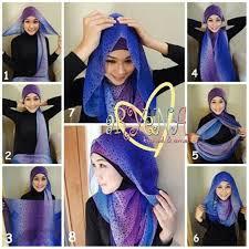 tutorial hijab segitiga paris simple 25 kreasi tutorial hijab segitiga simple terbaru 2018